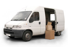 Removal Vans With Passenger Seats
